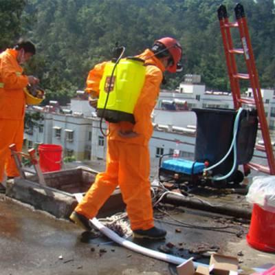 福州二次供水池清洗费用-二次供水池-二次供水池清洗工程