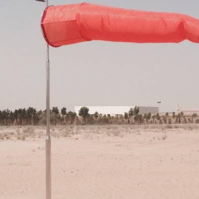西南科技 厂家直销 XL-ZSJ-FXB风向标1.5米停机坪配套产品 停机坪设计 用心做品质