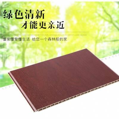 集成墙面的秘密:一样的竹木纤维集成墙面 为什么价格差这么多