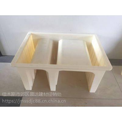 U型槽塑料模具塑料制品厂