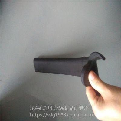 PU自结皮儿童桌椅防护条 高回弹防撞双色保护条