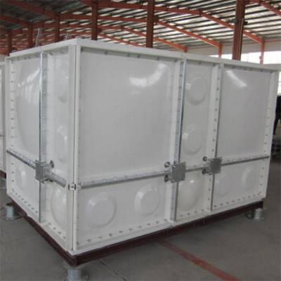 沧州玻璃钢消防组合式水箱不锈钢水箱价格厂家 新闻矩形玻璃钢水箱防腐玻璃钢水箱安装
