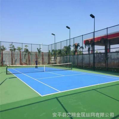 安平厂家现货供应球场围网 组装式球场围网 焊接式球场围网 框架球场围网
