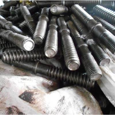 国标螺旋道钉长期供应 滏金金属制品 高铁螺旋道钉批发