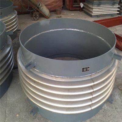 耐高温补偿器加工 衬四氟补偿器批发 金属膨胀节厂家