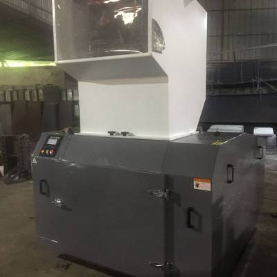 阿城注塑厂常用原料破碎机华之翼机械生产塑料原料破碎机订制