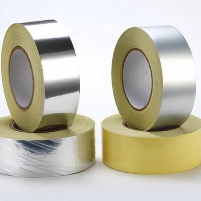 亮银龙胶带 哑银龙胶带 遮光反光亮银龙胶带