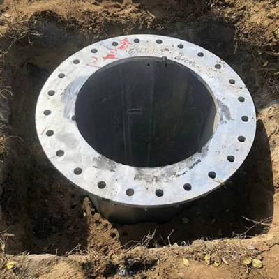 南京市10kv钢杆价格 10kv钢管杆报价霸州市顺通电力设备厂