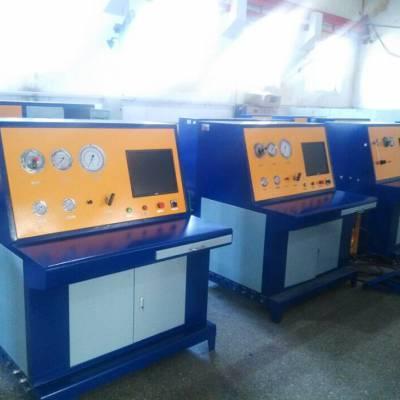 氮气瓶 钢瓶 外测法水压试验机 符合国标新要求