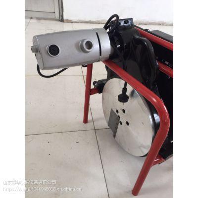手动焊机工具 pe管塑料熔机 配件 160-63热熔对接焊机铣刀