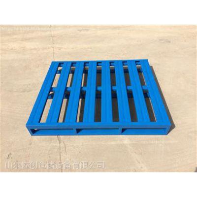 山东佐创厂家供应托盘/货架栈板/ 钢制夹板/铁卡板可堆叠