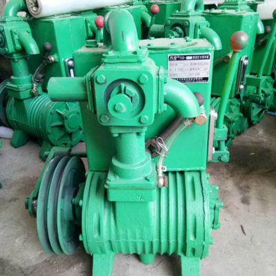 运粪抽粪专用真空泵 养殖场专用抽粪车真空泵