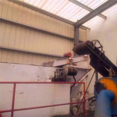 包头废钢铁破碎垃圾分选机铜铝不锈钢全自动分离机设备