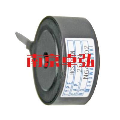 日本昭和测器SHOWA SOKKI位移传感器HCS-25KN