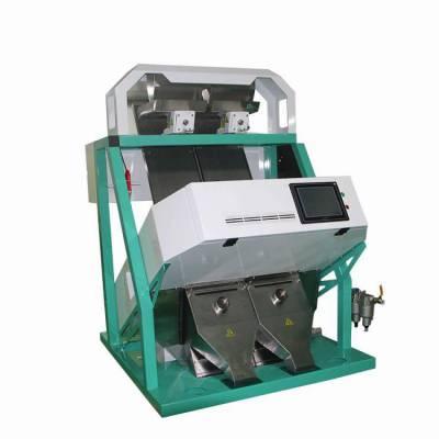 供应辽宁优质大米色选机、美亚泰凯智能色选机6sxz-198dc 小型大米色选机、产量大、效果优