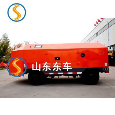 北京供应铁路局北京内燃机务段试用5000吨轨道牵引车