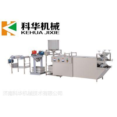 黑龙江中型商用豆腐皮机生产厂家,豆腐皮机价格