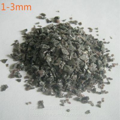 棕刚玉 耐火材料喷砂磨具抛光研磨 人造磨料