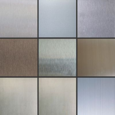 供应 佛山磨砂不锈钢板 不锈钢磨砂板