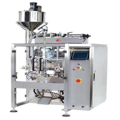 高精度液体包装机 防冻液灌装机大剂量包装 法德康厂家直销