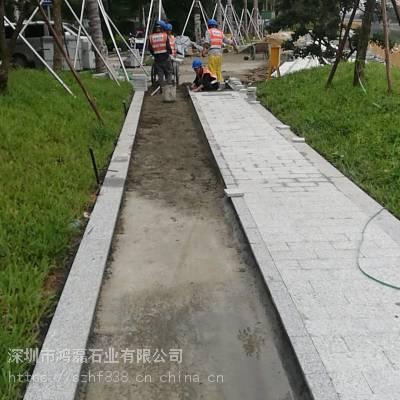 深圳花岗岩石材厂1深圳蘑菇石 蘑菇石外墙 黄锈石蘑菇石