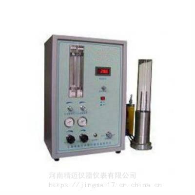 QS供应 氧指数测定仪/数显氧指数测定仪XYZ-460 精迈仪器 厂价直销