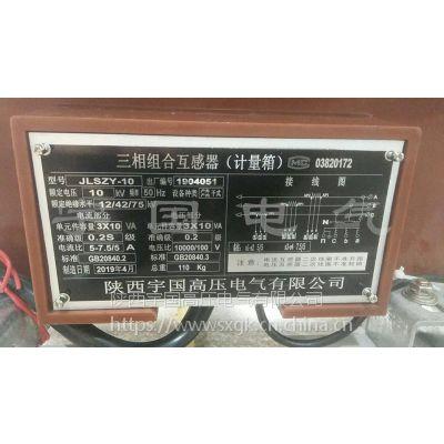 甘肃户外电线杆10KV预付费计量箱 定西预付费一体式断路器