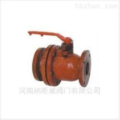 郑州Q41SA-10FRP玻璃钢球阀厂家,纳斯威玻璃钢球阀价格