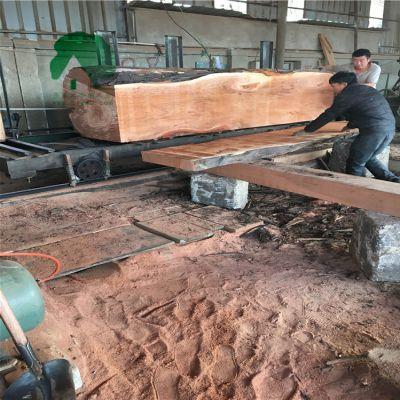 红柳桉木园林景观木材 红柳桉户外防腐木地板材料定做