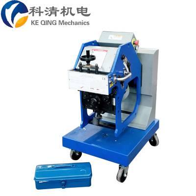 哈尔滨坡口机选择 不锈钢坡口机使用方法 小型铣刨机价格