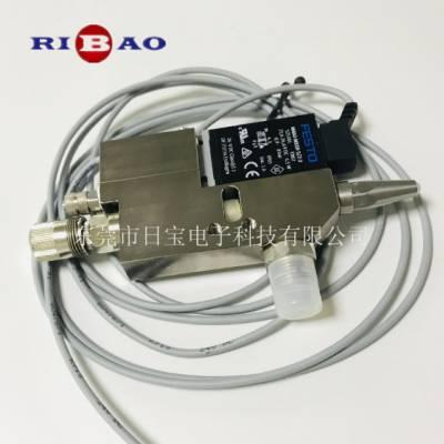 电路板高速自动点胶阀喷射阀 点胶行业专用喷枪MMKD-50