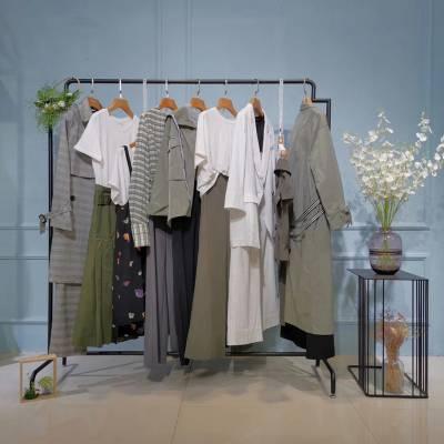 今日主播蒙蝶女装 品牌尾货可靠吗 瑞薇女装批发 西安品牌服装批发市场在哪里