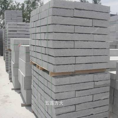 树穴石多少钱一方_花岗岩树穴石规格尺寸_异形石材加工