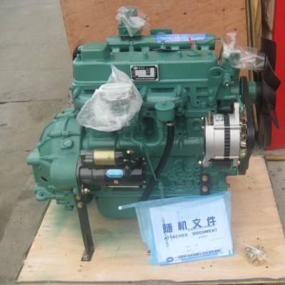小挖机ZL16D潍坊柴油发动机道依茨小装载机柴油机