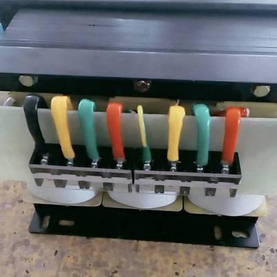 SBK隔离系列干式变压器