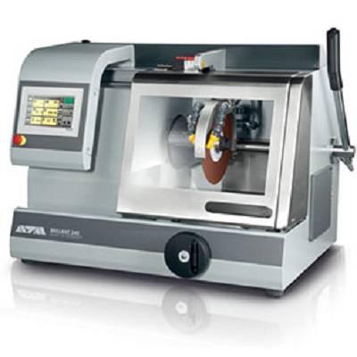 ATM Brillant 240 湿式砂轮切割机