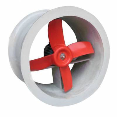 上海风机厂家直销消防排烟风机T35 可调式轴流排烟通风机