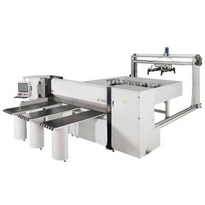 木工简易裁板锯_自动裁板锯厂家_精密电脑裁板锯
