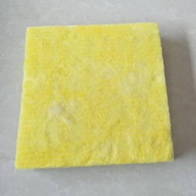 彩钢专用玻璃棉18kg生产基地