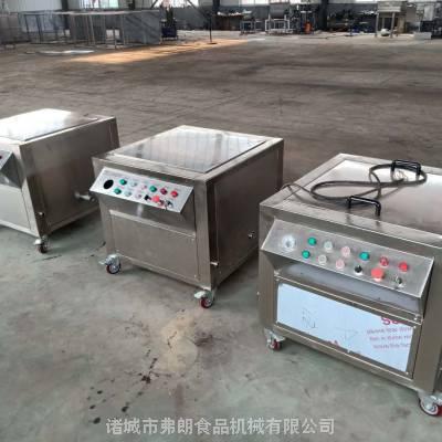 现货供应400L/h食用油滤油机