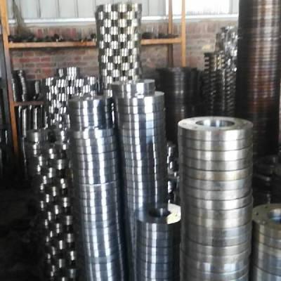 高压对焊碳钢法兰盘 DN150 PN6.3国标法兰盘价格 船舶法兰管件配件