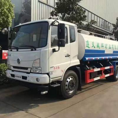 厂家直销东风天锦12吨洒水车,高配置,低价格