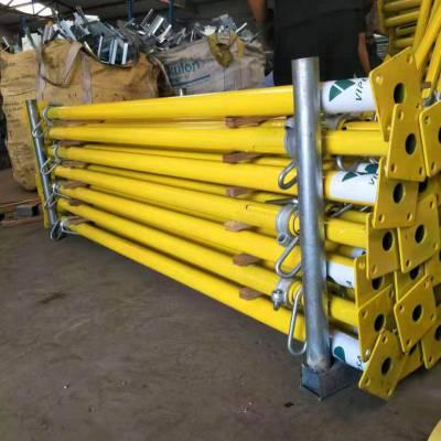 保定建筑可调钢支撑 欧式钢支撑质优价廉