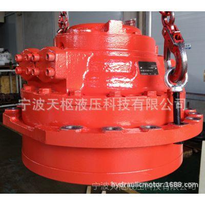 CA140 SA0N00 柱塞式径向海天震德海星海达力劲1600T注塑机预塑溶胶液压马达