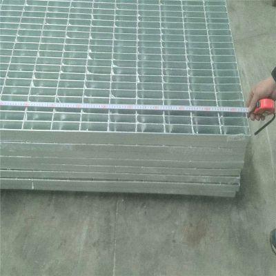污水处理厂排水格栅 排水盖板 不锈钢盖板