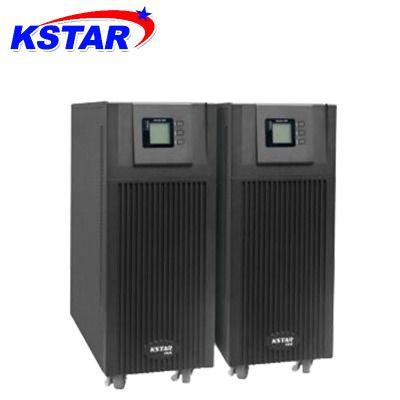 科士达UPS电源厂家直销 20KVA负载18KW 大型数据机房专用