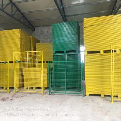 吉安市吉州厂家直销护栏网仓库隔离网车间隔离网