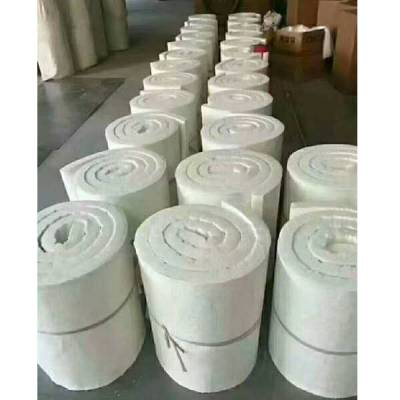 陶瓷纤维毯 河南 保温材料生产厂家 常年现货充足 质量好更实惠