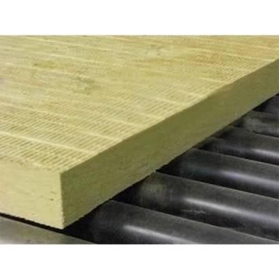 河北昌泰外墙耐火吸音岩棉板 12公分憎水岩棉纤维板