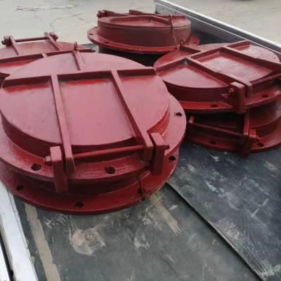 拍门厂家-dn1200铸铁拍门型号-操作简单